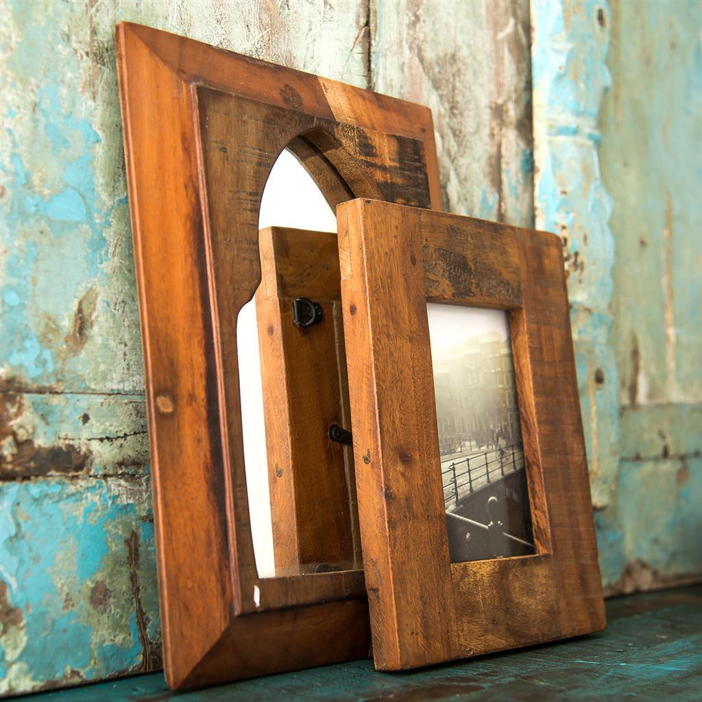 Factory photo frame small
