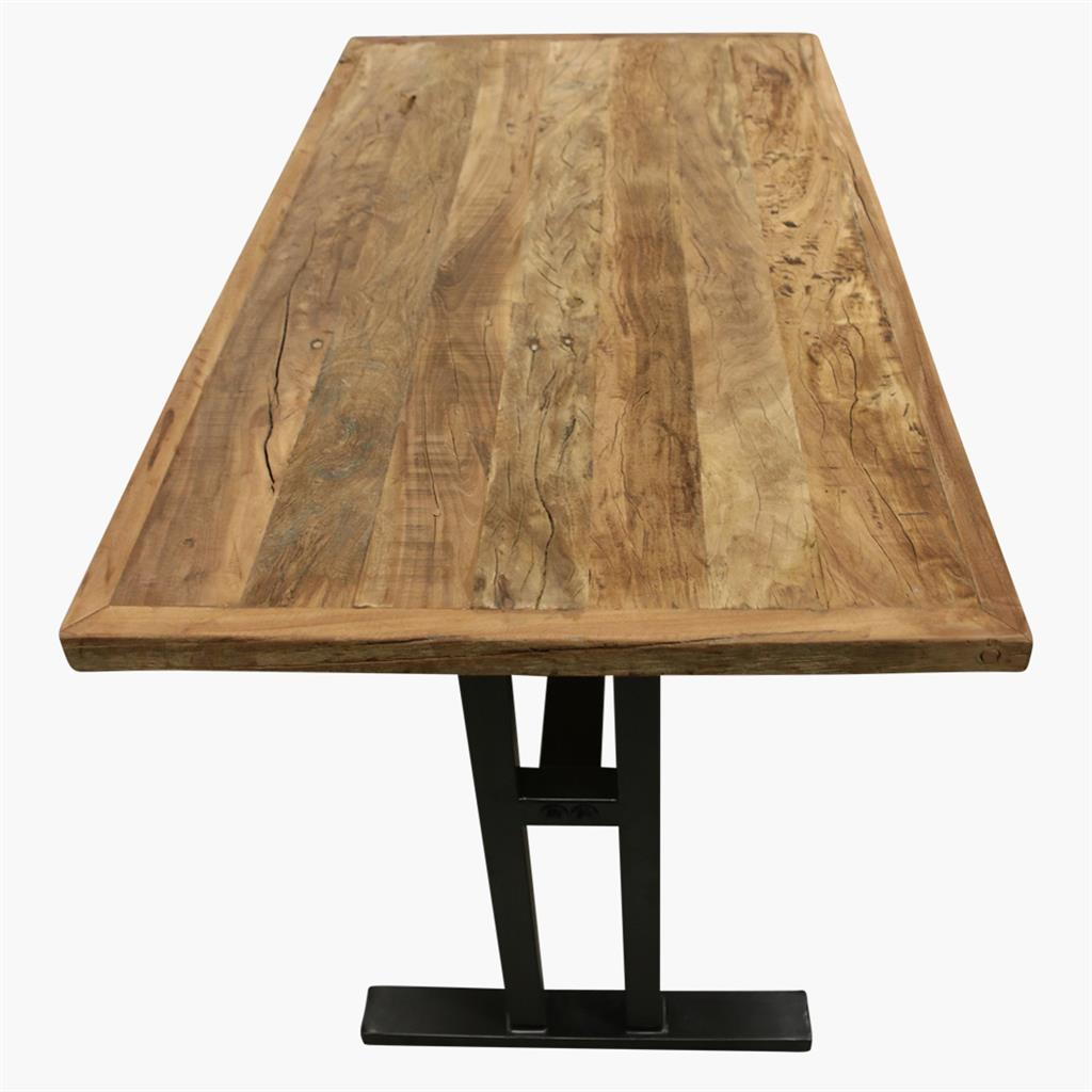 Farmwood table top 120 cm