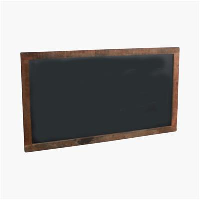 Factory blackboard large