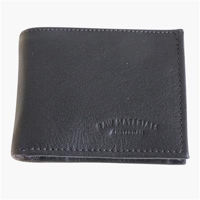 Classic wallet antracite