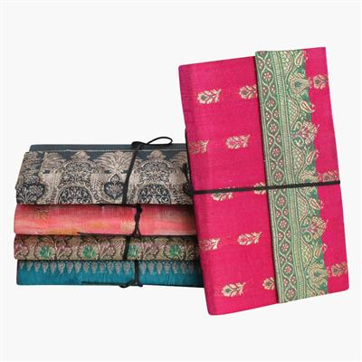 Saree big notebook