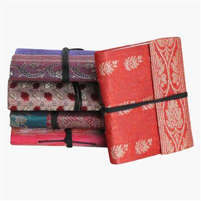 Saree small notebook