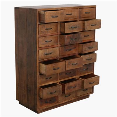 Factory 24-drawer
