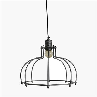 Industrial hanglamp Dome