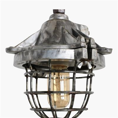 Aviator lamp