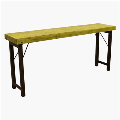 Console table oker