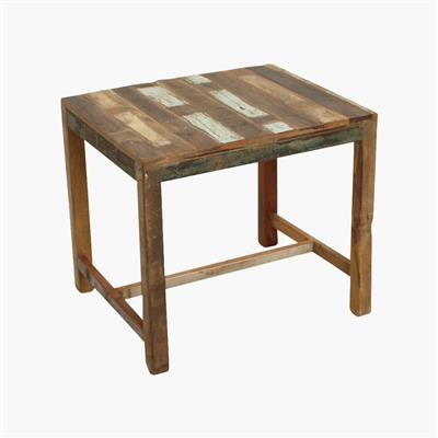 Scrapwood kindertafel